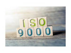 Tư vấn ISO 9000:2015