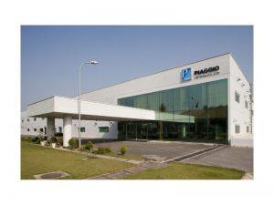 Áp dụng hệ thống quản lý an toàn và sức khỏe nghề nghiệp theo tiêu chuẩn OHSAS 18001:2007 tại công ty TNHH Piaggio Việt Nam
