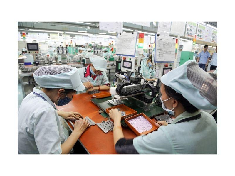 Áp dụng tiêu chuẩn IATF 16949 tại Công ty TNHH ESTEC Phú Thọ