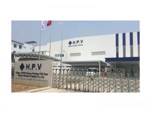 Áp dụng tiêu chuẩn IATF 16949 tại Công ty TNHH Hokuyo Precision Việt Nam