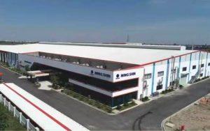 Áp dụng kiểm soát chuỗi hành trình sản phẩm FSC-STD-40-004 (V3.0) tại Công ty TNHH MING SHIN (Việt Nam)