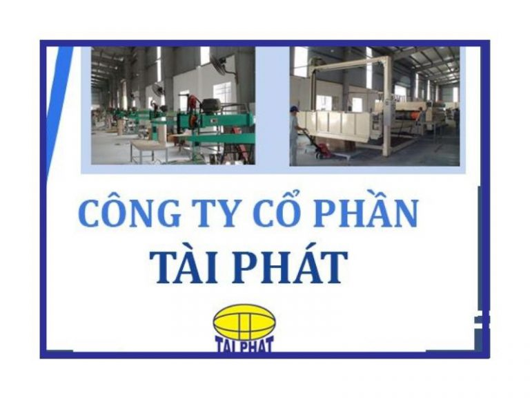 Áp dụng kiểm soát chuỗi hành trình sản phẩm FSC-CoC tại Công ty CP Tài Phát